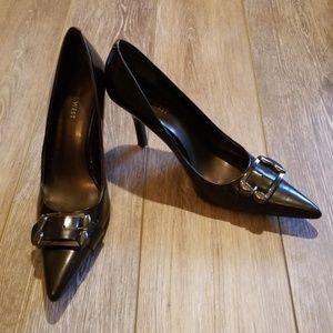 EUC Nine West heels